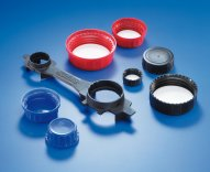 KAUTEX  Screw Caps