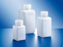 Wide Mouth Bottles  KAUTEX