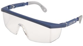Safety Glasses with Side Protection  Köhler