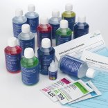 pH Calibration Solutions with Certificate (Downloadable)  METTLER TOLEDO