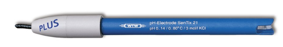 pH-Combination Electrodes SenTix®  WTW