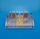 Test Tube Racks for Hydro Shaking Water Baths H 20 S, H 20 SW und H 2 SOW  LAUDA