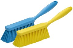 Hand Brushes and Dustpans for Hygiene Sensitive Areas