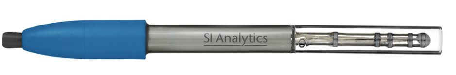SI Analytics®  ScienceLine Conductivity Cell LF 913 T-ID