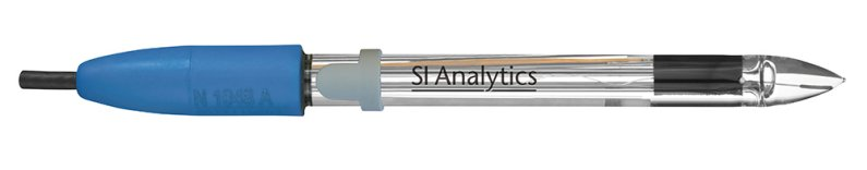 SI Analytics®  ScienceLine Spear Tip pH Combination Electrodes