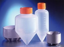 Corning®  Centrifuge Tubes and Support Cushions