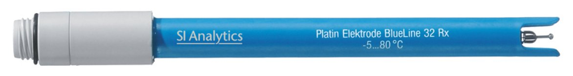 SI Analytics®  Combination Electrode BlueLine 32 RX