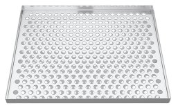 Perforated Tray Type 7914 for Hybridisation Incubator 7601  GFL