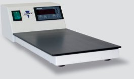 MEDAX  Stretching and Drying Table up to 100 °C with Control Panel