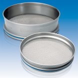 Test Sieves Ø 200 mm  Mesh Size: 1 to 25 mm  Retsch