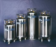 Worthington Industries, CryoScience by Taylor-Wharton  Liquid Cylinders for Storage and Transportation XL70 to 240