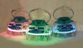 LMS  Mini Centrifuges Crystal 8