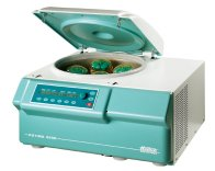 Hettich  Bench Top Centrifuges ROTINA 420 / 420 R
