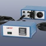 LabHEAT® Electronic Laboratory Regulators KM-RX1000 Series  SAF Wärmetechnik