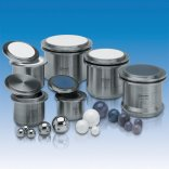 Retsch  Grinding Jars comfort for Planetary Ball Mills PM Series