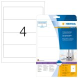 Labels for Letter Files Herma 5090 / 5095