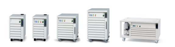 BÜCHI  Recirculating Chillers F-Series