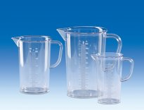 VITLAB®  Graduated Pitchers