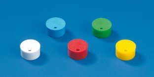 BRAND  Cap Inserts for Cryo Tubes