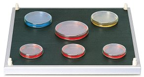 Accessories for Shakers VS 8 to VS 15: Non-Slip Mat  LAUDA