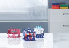 OneRack® Tube Racks  Heathrow Scientific